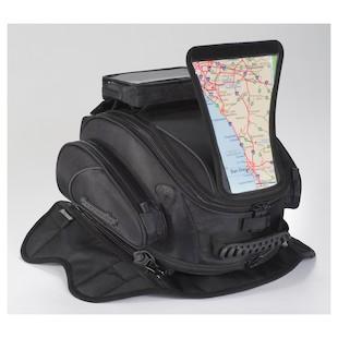 Tour Master Elite Tribag Tank Bag Map Pocket