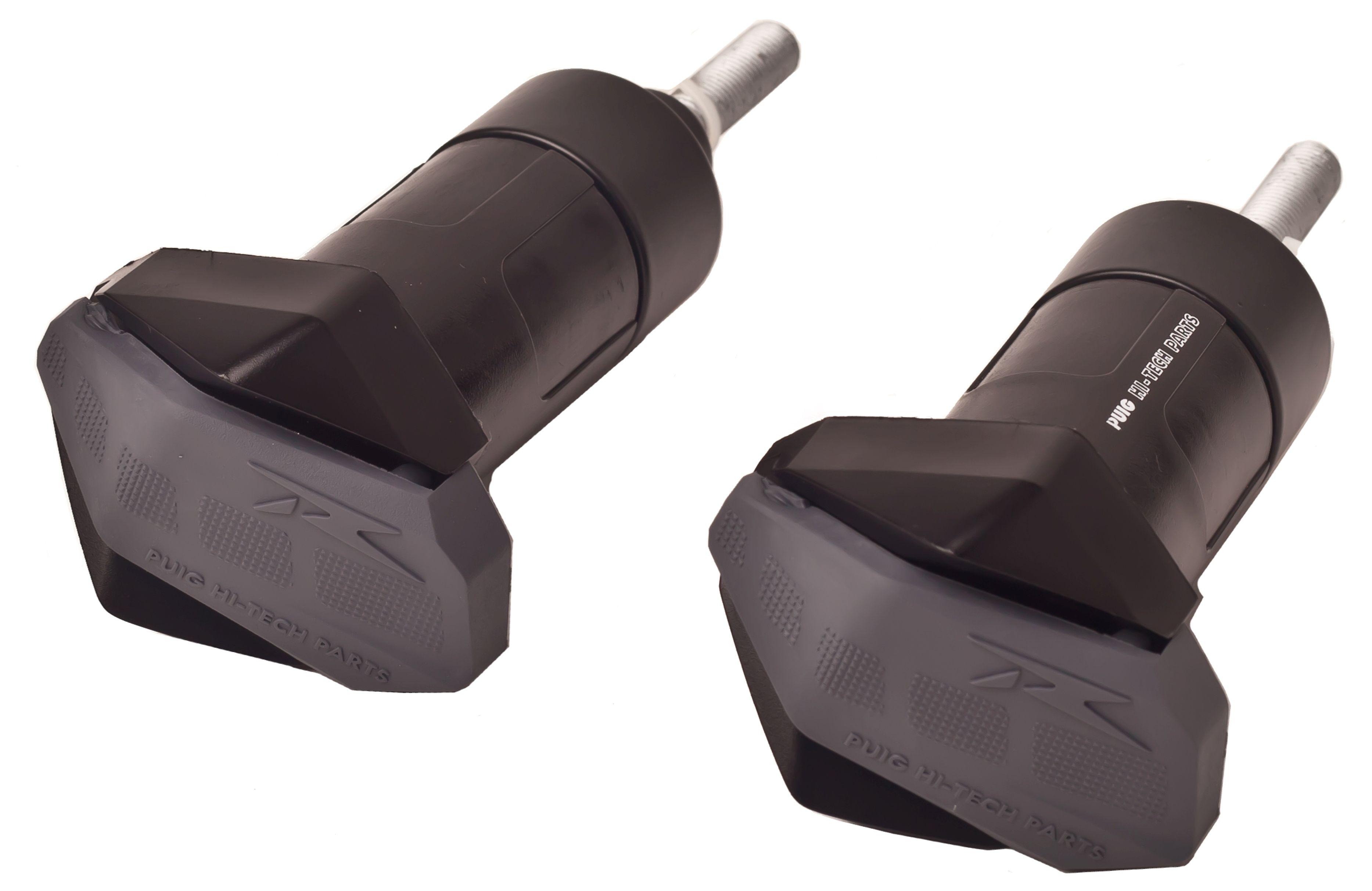 Puig R12 Frame Sliders | 5% ($4.29) Off! - RevZilla