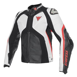 Dainese Super Rider Motorcycle Jacket