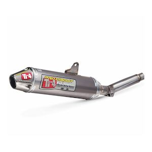 Pro Circuit Ti-4 Slip-On Exhaust