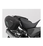 SW-MOTECH Blaze  Saddlebag System Honda CB500X 2013-2015