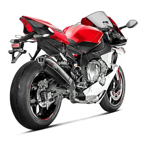 R1m 2015 akrapovic exhaust autos post for Yamaha exhaust systems