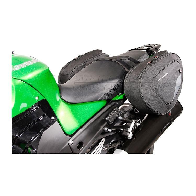 SW-MOTECH Blaze  Saddlebag System Kawasaki ZX14R 2006-2020
