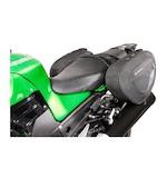 SW-MOTECH Blaze  Saddlebag System Kawasaki ZX14R 2011-2015