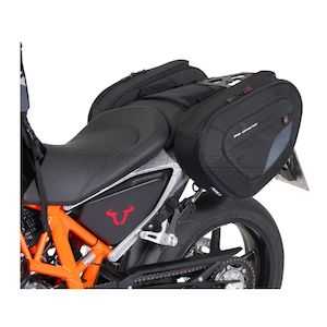 94033b507b Maier Typhoon Sport Universal Windshield  88.96 SW-MOTECH Blaze Saddle Bag  System
