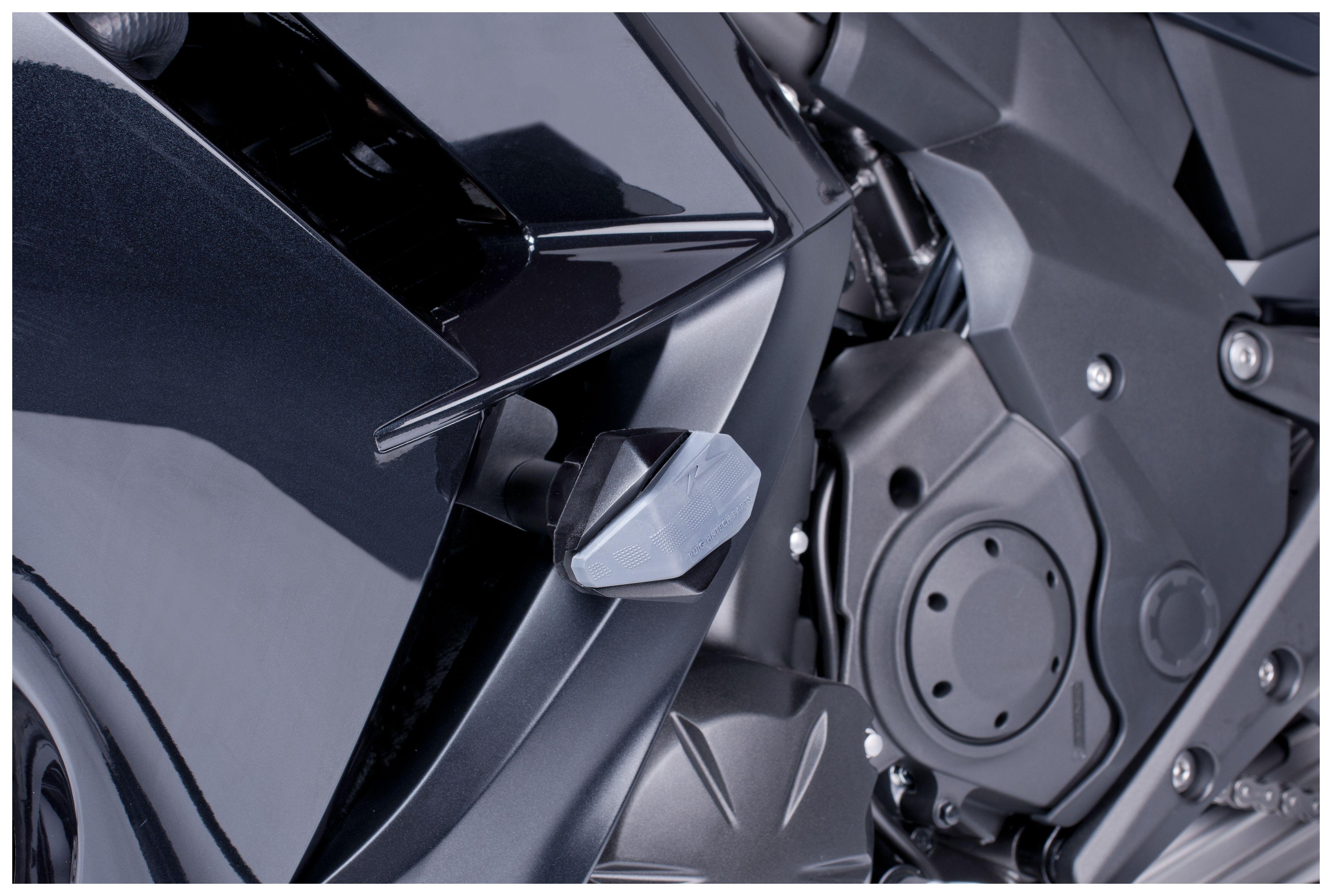 /%MANUFACTURER/_GROUP/%} 4650N R12 Frame Sliders Black