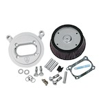 Arlen Ness Stage 1 Big Sucker Air Cleaner For Harley Touring 1999-2001