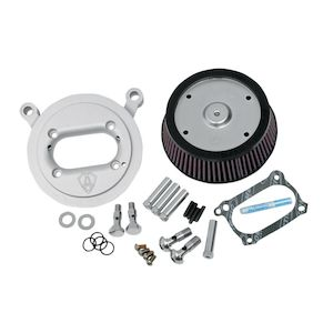 Air Cleaners, Cleaner Kits & Covers For Harley - RevZilla