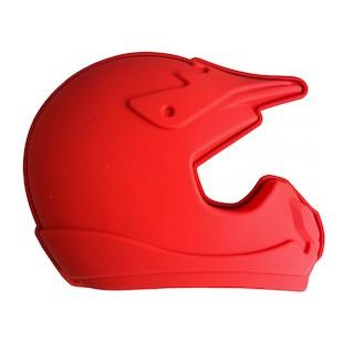 Smooth Industries Helmet Cake Pan