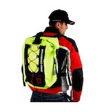 SW-MOTECH Baracuda 30L Hi-Viz Dry Bag Backpack