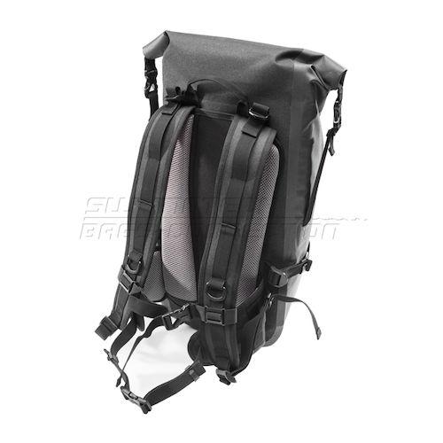 SW-MOTECH Triton 20L Waterproof Motorcycle Backpack - RevZilla