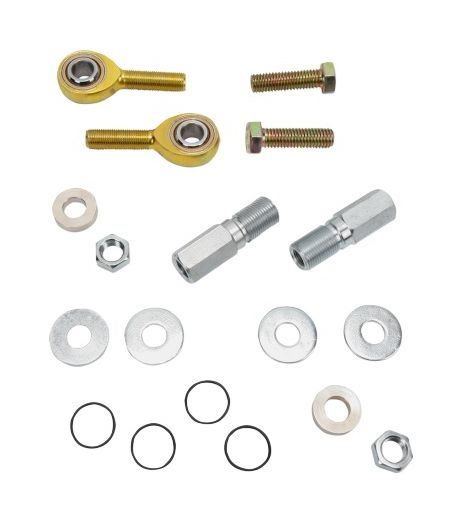 harley softail lowering kit instructions