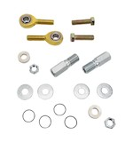 Burly Rear Shock Lowering Kit For Harley Softail 1989-1999