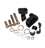 Burly Rear Shock Lowering Kit For Harley Dyna 1991-1999