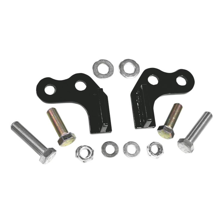 Burly Rear Shock Lowering Kit For Harley Sportster 2004