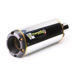 Two Brothers M-2 VALE Slip-On Exhaust BMW S1000RR / S1000R