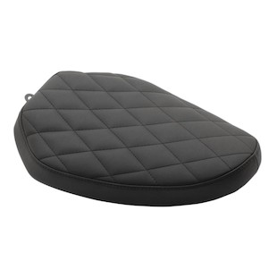 Burly Brat Solo Seat For Harley Sportster