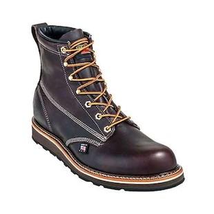 "Thorogood 6"" Plain Toe Boots"