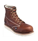 "Thorogood 6"" Plain Safety Toe Boots"