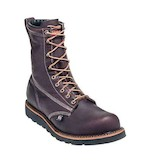 "Thorogood 8"" Plain Toe Boots"