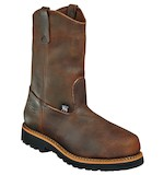 "Thorogood 11"" Wellington Plain Safety Toe Boots"