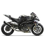 Two Brothers M2 Black Series Exhaust System BMW S1000RR 2010-2014