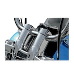 LA Choppers Riser Extensions For Harley Street Bob 2008-2012