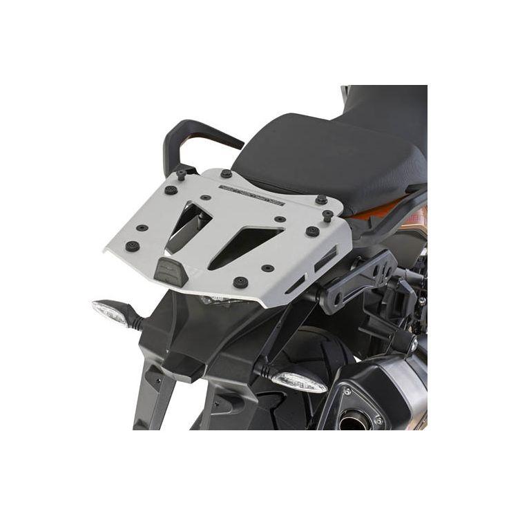 Givi SRA7703 Aluminum Top Case Rack KTM 1090 / 1190 / 1290 Super Adventure