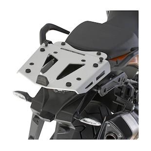 Givi SRA7703 Aluminum Top Case Rack KTM 1190 Adventure / R / 1290 Super Adventure / R / T / S