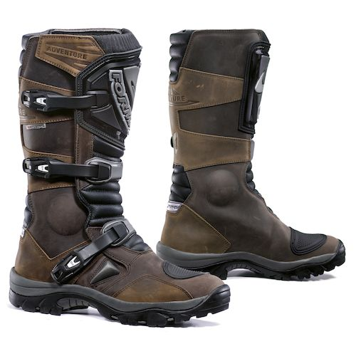 Forma Adventure Boots - RevZilla