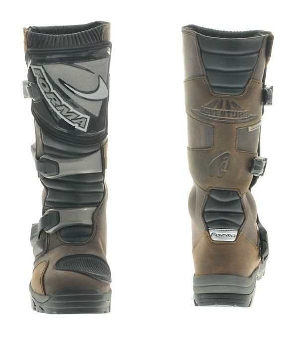 Brown, 39 EU, 5 US FORMA FOADVBN39 Adventure Boots