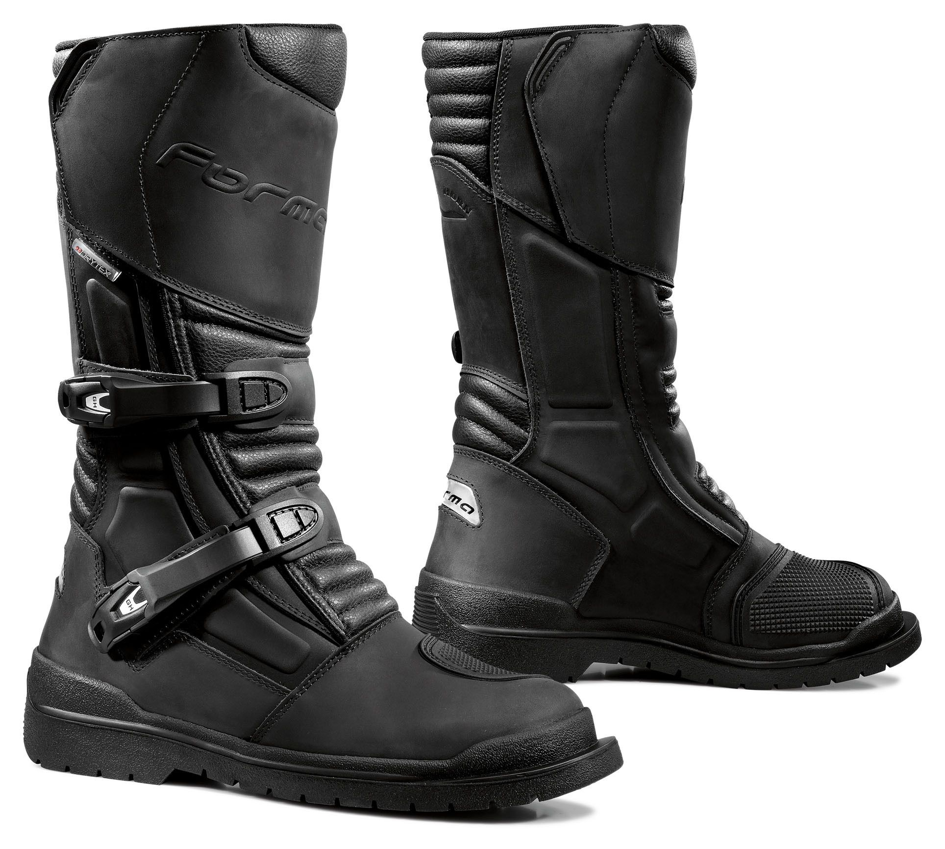 forma cape horn boots revzilla. Black Bedroom Furniture Sets. Home Design Ideas