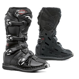 Forma Youth Cougar Boots