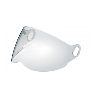 Nolan N20 Face Shield Clear [Previously Installed]