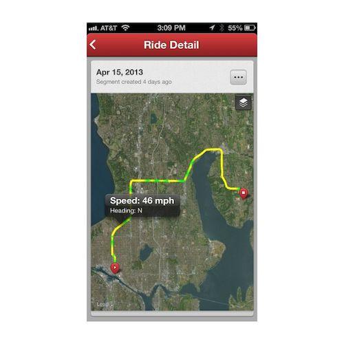 Scorpio Ride Secure Cellular Motorcycle Alarm / GPS Bundle ...