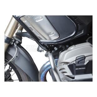 SW-MOTECH Upper Crashbars BMW R1200GS 2008-2012