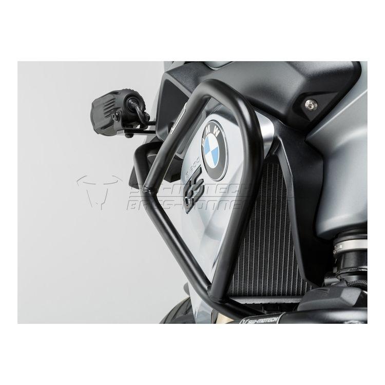 SW-MOTECH Upper Crash Bars BMW R1200GS 2013-2016