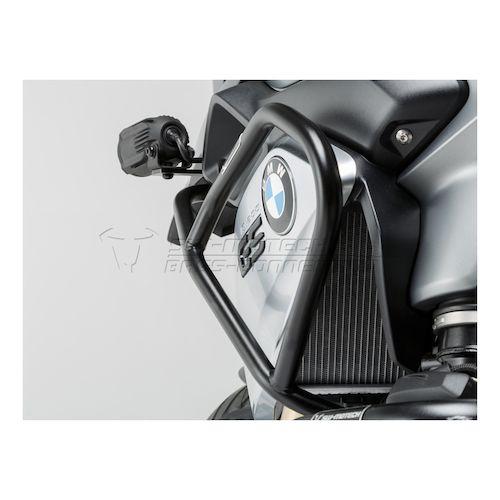 SW-MOTECH Upper Crash Bars BMW R1200GS 2014-2018