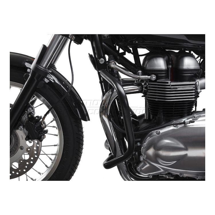 SW-MOTECH Crash Bars Triumph Bonneville T100 / SE / Thruxton 900 900