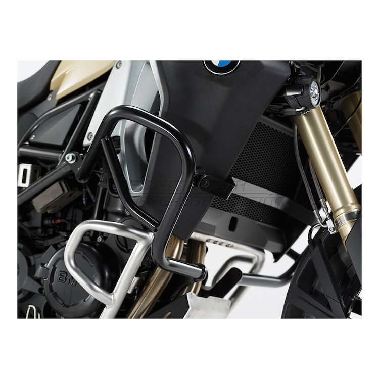 Sw Motech Crash Bars Bmw F800gs Adventure 2014 2018 Revzilla