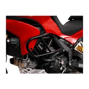 SW-MOTECH Crash Bars Ducati Multistrada 1200 2010-2014