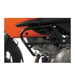 SW-MOTECH Crash Bars Suzuki DL1000 V-Strom / Kawasaki KLV1000 2002-2007