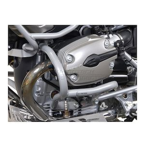 SW-MOTECH Rally Style Lower Crash Bars BMW R1200GS 2004-2012