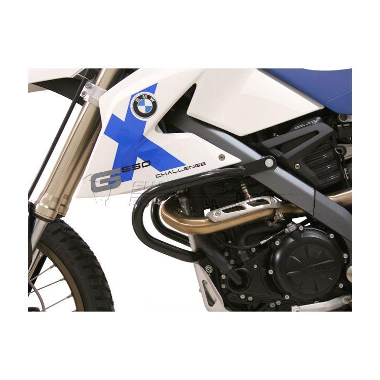 Bmw Xcountry: SW-MOTECH Crash Bars BMW G650 Xchallenge / Xcountry