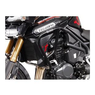 SW-MOTECH Crash Bars Triumph Explorer 1200 / XC 2012-2015