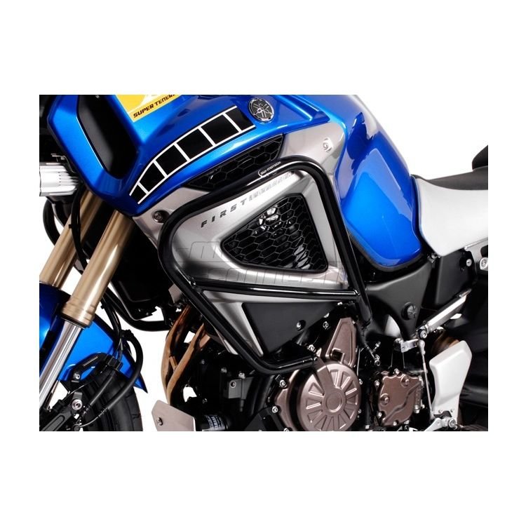 SW-MOTECH Crash Bars Yamaha Super Tenere 2010-2020