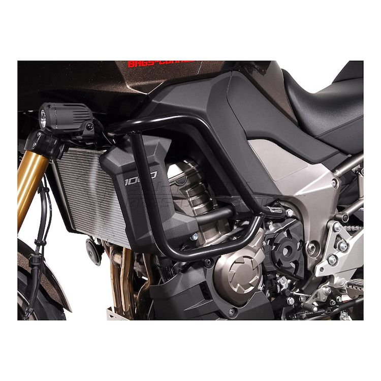 SW-MOTECH Crash Bars Kawasaki Versys 1000 2012-2014