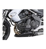 SW-MOTECH Crash Bars Kawasaki Ninja ER6n 2009-2011