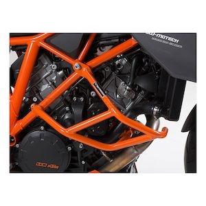 SW-MOTECH Crash Bars KTM 1290 Super Duke R 2014-2018