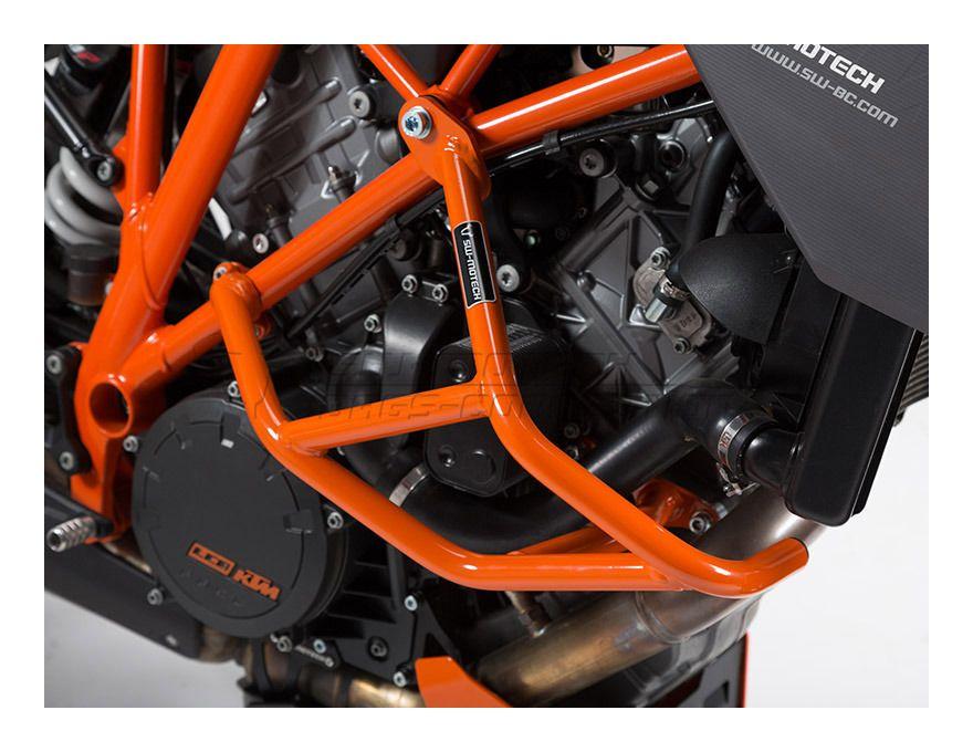 SW-MOTECH Crash Bars KTM 1290 Super Duke R / GT 2014-2019